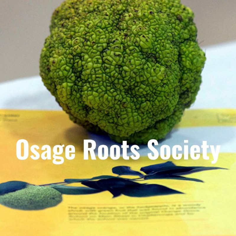 osage roots society