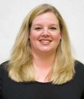 Image of Mandy Hall Director of Volunteer Services