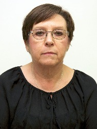 Image of Gail Walker, Orange Grove's Director of Supported Living