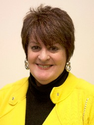 Image of Mary Beth Brooke, Orange Grove's Assistant Director of Children Services