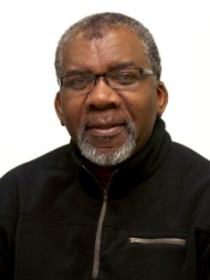 Image of Phillip Royal, Orange Grove's Director of Intermediate Care Facilities