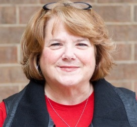 Image of Sharon Matthews, Board of Directors President