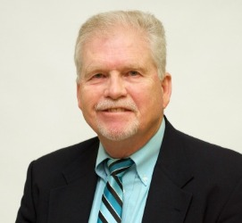 Image of Stephen T. Perry, Board of Directors Treasurer